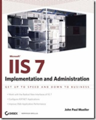 IIS7ImplementationAndAdministration